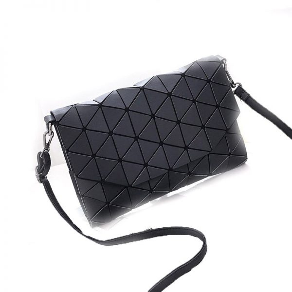 18 newest solid plaid geometric lingge envelope handbag hotsale women clutch ladies purse crossbody messenger shoulder bags