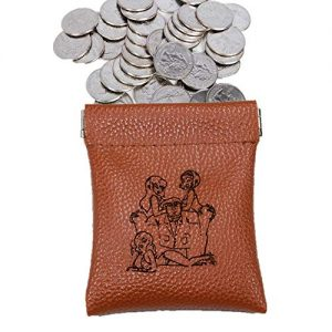 PU Leather Engrave Funny Pattern Squeeze Coin Purse Women&Men Mini Short Wallet Money Change Pouch