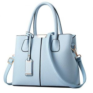COCIFER Women Top Handle Satchel Handbags Shoulder Bag Tote Purse Messenger Bags