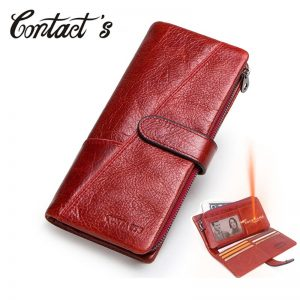 Clutch Bags Free Engraving Card Holder Wallets